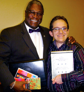 Jeff Hanson Mayor Sly James