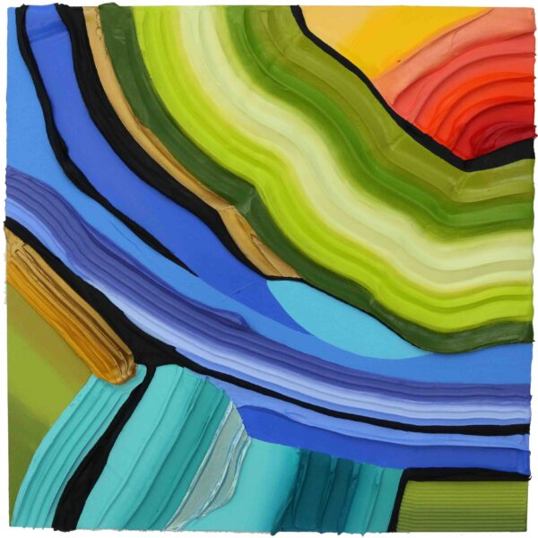 Maui Morning - Jeff Hanson Art