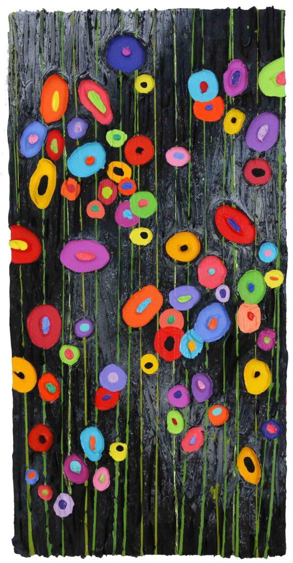 Summer in Burano - Jeff Hanson Art